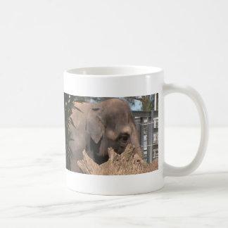 Happy Elephant Mug