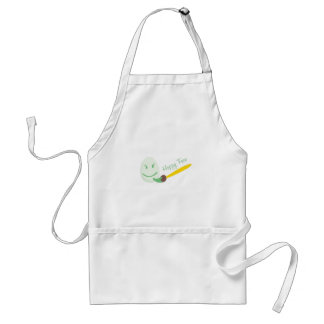 Happy Face Aprons