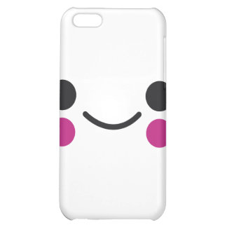 Happy Face iPhone 5C Covers