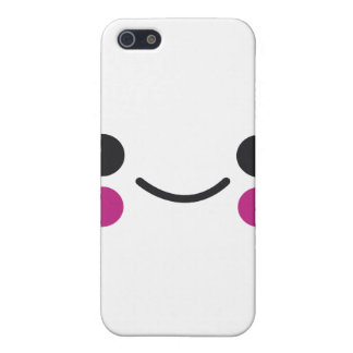 Happy Face iPhone 5 Cover