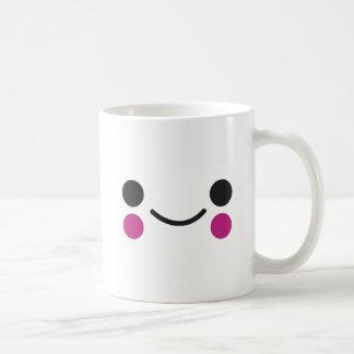 Happy Face Mugs