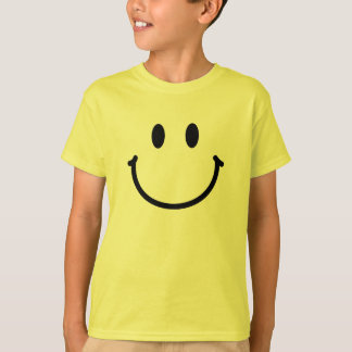 Happy Face T-Shirt
