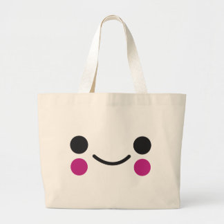 Happy Face Bags