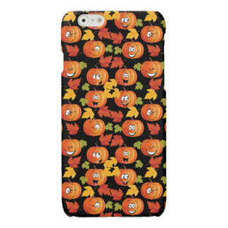 happy faces,funny,pumpkin,halloween phone case iPhone 6 plus case