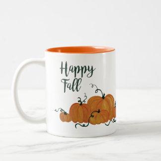 Happy Fall Mug