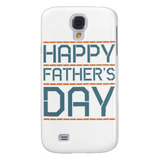 Happy father day samsung galaxy s4 cover