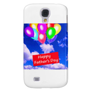 Happy Father s Day Galaxy S4 Case