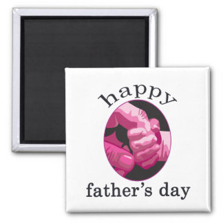 Happy Father s Day magnet