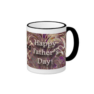 Happy Father's Day - 2008 Coffee Mug