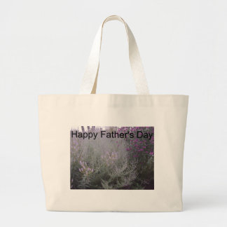 Happy Father's Day Bag