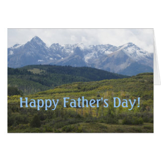Happy Father's Day! Card