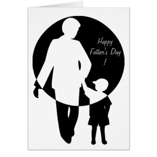 Happy Father's Day ! - Card