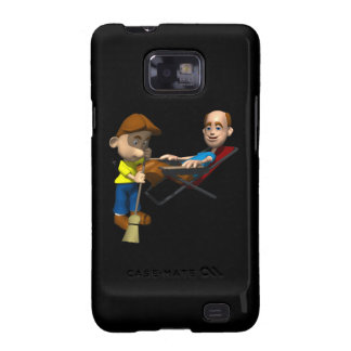 Happy Fathers Day Galaxy S2 Covers
