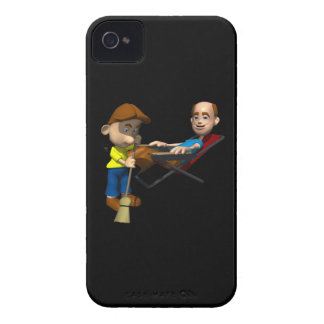 Happy Fathers Day Case-Mate iPhone 4 Case