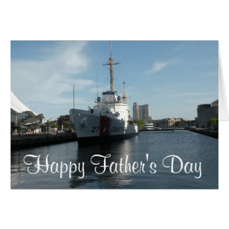 Happy Father's Day (For Anyone) Card