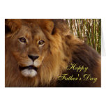 Happy Father's Day_ Greeting Card