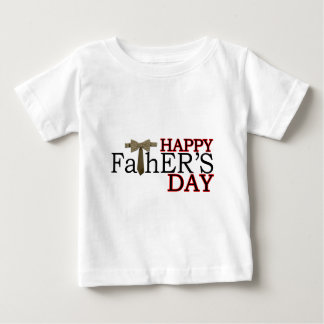 Happy Fathers Day Infant T-Shirt