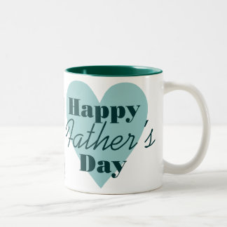 Happy Father's Day Photo Mug