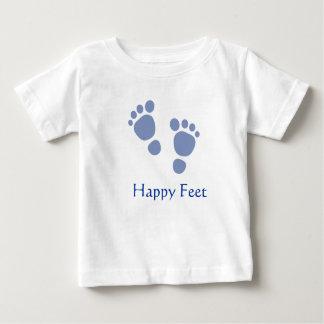 Happy Feet Baby's T-shirt