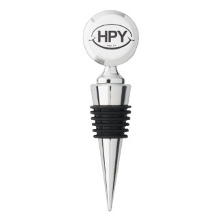 Happy Fix® Wine Stopper