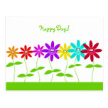 Happy Flowers, Happy Days!