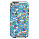 Happy Food iPhone 6 Case