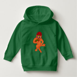 Happy Football by The Happy Juul Company Hoodie