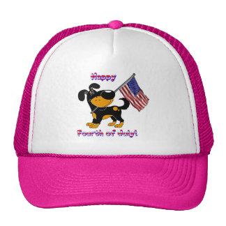 Happy Fourth of July! Cap