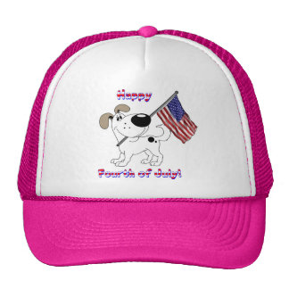 Happy Fourth of July! Hat