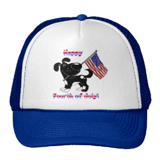 Happy Fourth of July! Hats