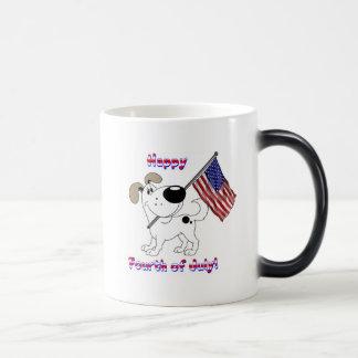 Happy Fourth of July! Coffee Mug