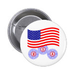 Happy Fourth of July! Pins
