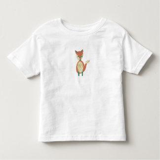 Happy Fox Shirt
