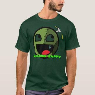 Happy Frank T-Shirt
