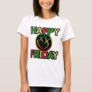happy friday-1 copy T-Shirt