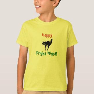 Happy Fright Night!-Childs-T-Shirt T-Shirt