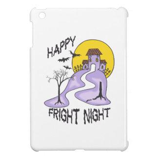 HAPPY FRIGHT NIGHT iPad MINI CASES