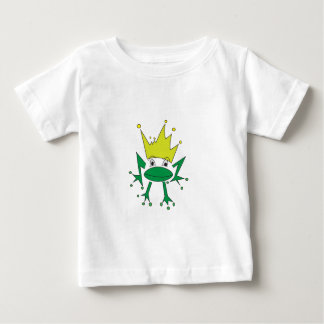 Happy Frog Baby T-Shirt