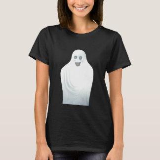 Happy Ghost Halloween T-Shirt