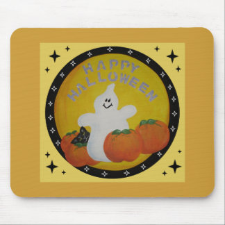 HAPPY GHOST MOUSEPADS