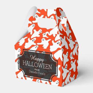 Happy Ghosts Halloween Treats Gift Box