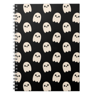 Happy Ghosts Notebooks