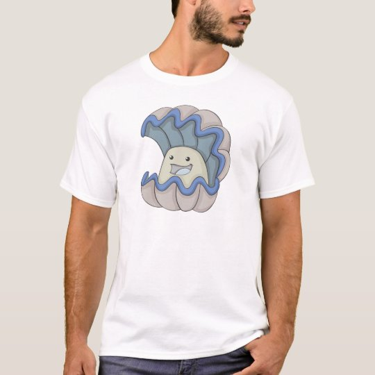 Happy Giant Clam T-Shirt