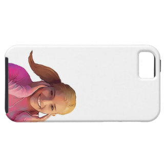 Happy Girls, Always Listen Music iPhone 5 Covers