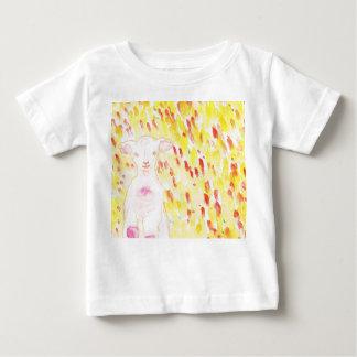 Happy Goat T Shirts