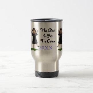 Happy Grads 2015 Coffee Mugs