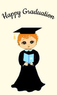 happy graduation cards zazzle uk