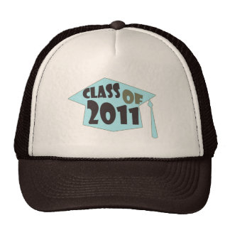 Happy Graduation Trucker Hat