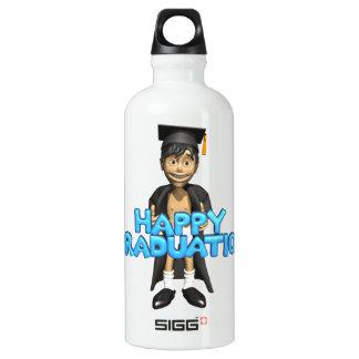 Happy Graduation SIGG Traveller 0.6L Water Bottle