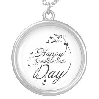 Happy grandparents day joyeria personalizada